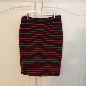 Ann Taylor Skirts - Ann Taylor Pencil Skirt